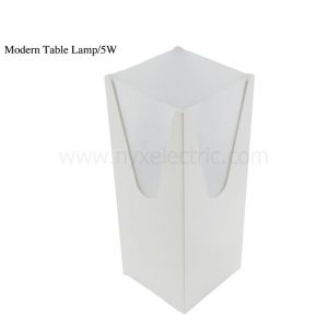 Table lamp-5w