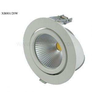 XB001-20W