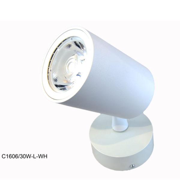 C1606-30W-L-WH