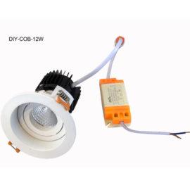 DIY-COB-12W